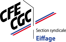 CFE CGC EIFFAGE